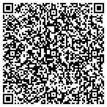 QR-код с контактной информацией организации Канцелярские товары, ЧП