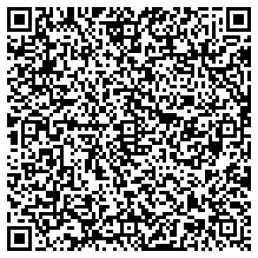 QR-код с контактной информацией организации Полимер, МЧП