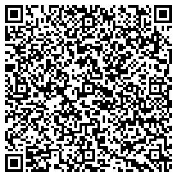 QR-код с контактной информацией организации Торс-Индустрия, ООО