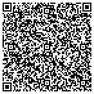 QR-код с контактной информацией организации Тахион плюс, ООО