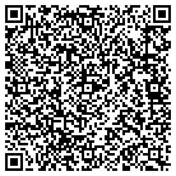 QR-код с контактной информацией организации Fashion Racing TM, ЧП