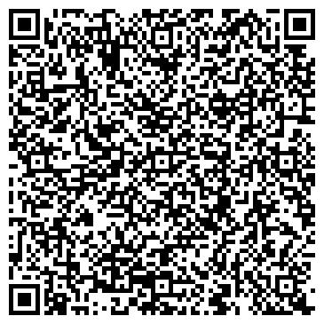 QR-код с контактной информацией организации Matrix Colour, ЧП