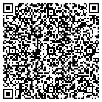 QR-код с контактной информацией организации Барлет, СПД
