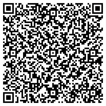 QR-код с контактной информацией организации Зет Ай Зет, ЧП