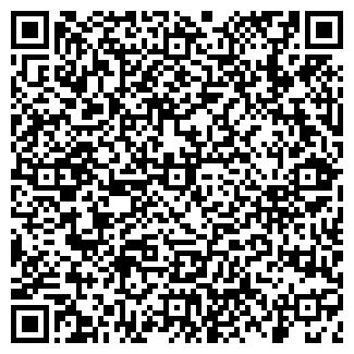 QR-код с контактной информацией организации ТД Тайрус, ООО