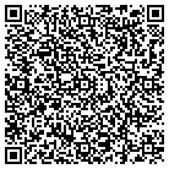 QR-код с контактной информацией организации Kawaii Factory, ООО