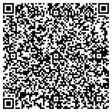 QR-код с контактной информацией организации Презентвиль, ЧП
