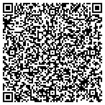 QR-код с контактной информацией организации Упаковка ПВХ, ООО