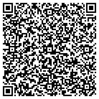 QR-код с контактной информацией организации Майстренко А.М., СПД