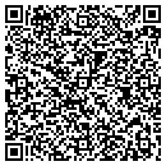 QR-код с контактной информацией организации Туртл, ЧП