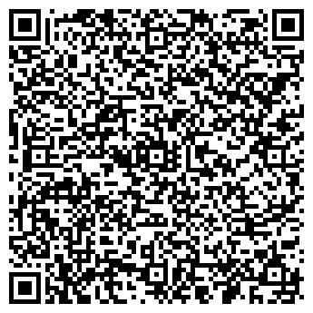 QR-код с контактной информацией организации Имидж Д, ООО