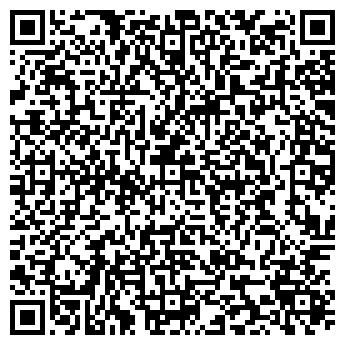QR-код с контактной информацией организации Пресс Альянс, ООО