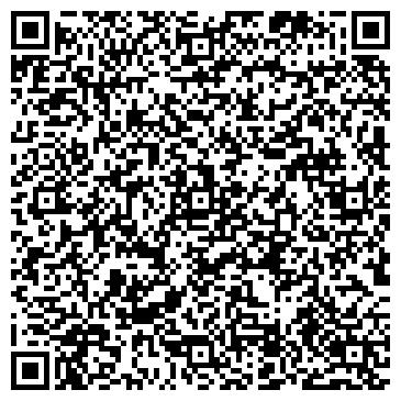QR-код с контактной информацией организации Галнефтегаз концерн, ПАО