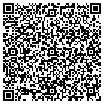 QR-код с контактной информацией организации Украинские награды, ООО