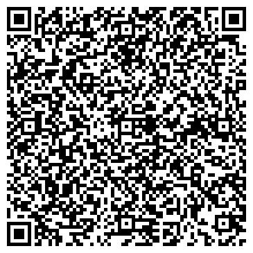 QR-код с контактной информацией организации Мир наград, Компания