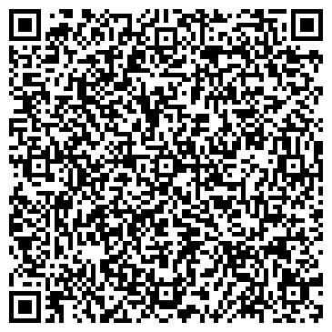QR-код с контактной информацией организации Меркурий, ЧПКФ
