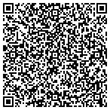 QR-код с контактной информацией организации ЕвроТрансУкраина, ЧП