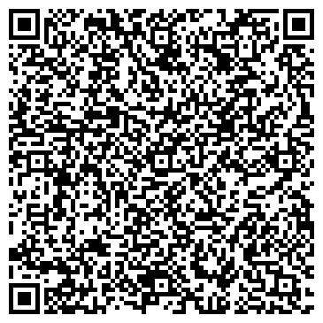 QR-код с контактной информацией организации Ассоциация сомелье Украины