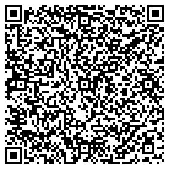 QR-код с контактной информацией организации Зеркало, ЧП