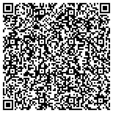 QR-код с контактной информацией организации Копицентр, полиграфический салон, ИП