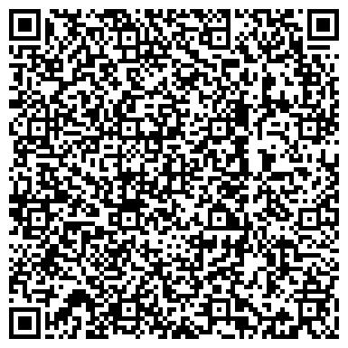 QR-код с контактной информацией организации Бьюти Арт (Beauty Art). Мастерская дизайна, ИП