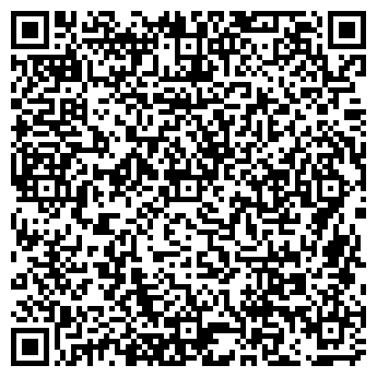 QR-код с контактной информацией организации Дубль В, ТОО