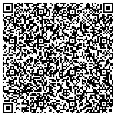 QR-код с контактной информацией организации ПеппиКанц Интернет магазин канцелярских товаров, ТОО