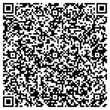 QR-код с контактной информацией организации InterExpoGroup (ИнтерЕкспоГруп), ТОО