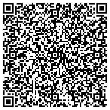 QR-код с контактной информацией организации Теплотехникс, ТОО
