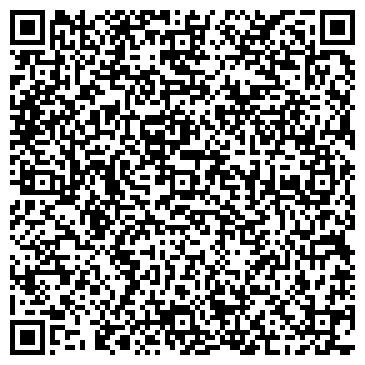 QR-код с контактной информацией организации WeThink.kz (Ве финк.кз), ИП