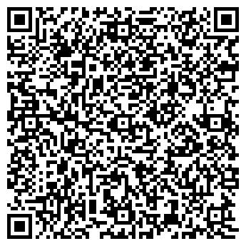 QR-код с контактной информацией организации Акнур, ТОО
