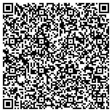 QR-код с контактной информацией организации Egast Consulting (Егаст Консалтинг), ТОО