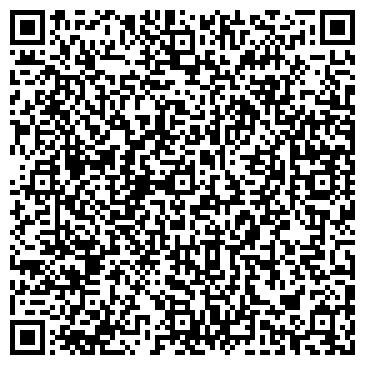 QR-код с контактной информацией организации Magic print (Магик принт), ТОО