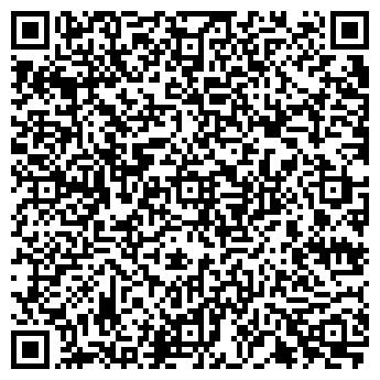 QR-код с контактной информацией организации Glory K (Глори К), ТОО