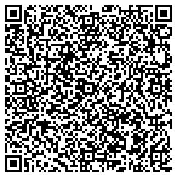 QR-код с контактной информацией организации Green day (Грин дэй), ТОО типография