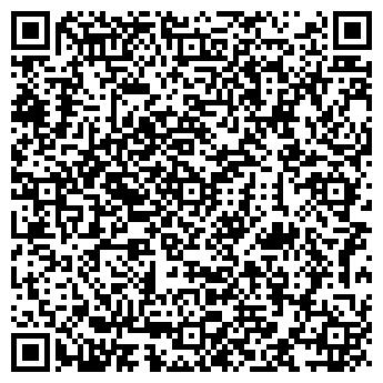QR-код с контактной информацией организации Kazserviceprint, ТОО