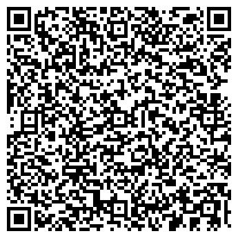 QR-код с контактной информацией организации Алтын баспа, ИП