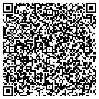 QR-код с контактной информацией организации Балтина Н.Е, ИП