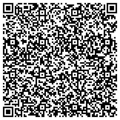 QR-код с контактной информацией организации Master (Мастер плюс) рекламная студия, ТОО