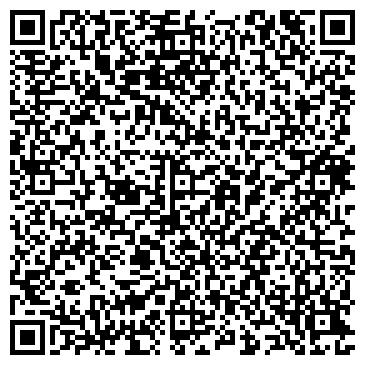 QR-код с контактной информацией организации Япономаркет, ИП