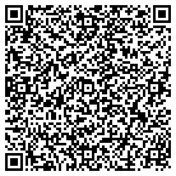 QR-код с контактной информацией организации Nissan (Ниссан), ИП
