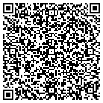 QR-код с контактной информацией организации Nac (Нац), ИП