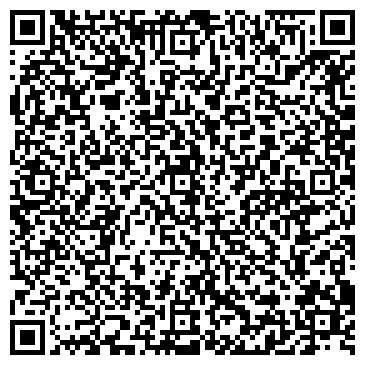 QR-код с контактной информацией организации Атум-ЕЛ (Atum-EL), ТОО