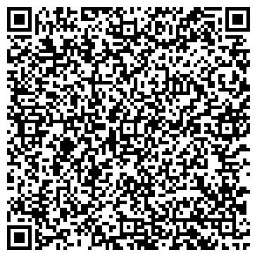 QR-код с контактной информацией организации Император, ТОО