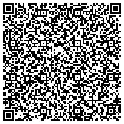 QR-код с контактной информацией организации Nur Inter Service (Нур Интер Сервис), оптово-торговая компания, ТОО