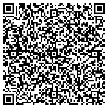 QR-код с контактной информацией организации BS Office (БС офис), ИП