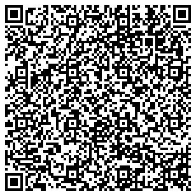 QR-код с контактной информацией организации Ернай групп (торговая компания), ТОО