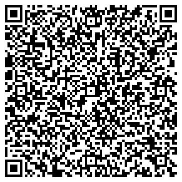 QR-код с контактной информацией организации Матрица ЛТД, ТОО