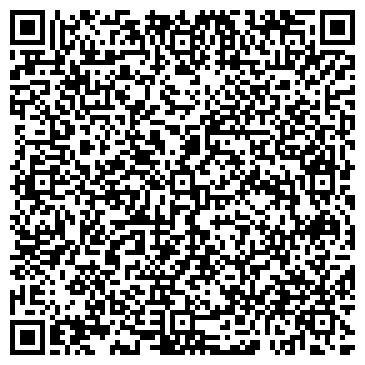 QR-код с контактной информацией организации Инвикта, ТОО