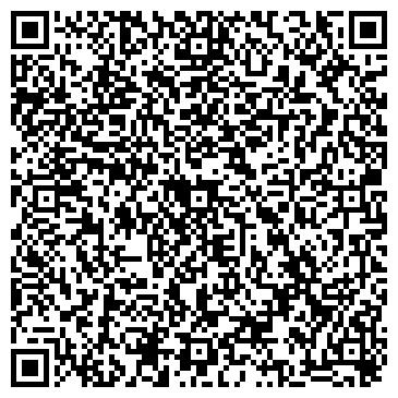 QR-код с контактной информацией организации Индира (автомагазин), ИП